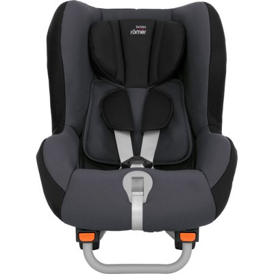 Siège auto max-way black series/storm grey - groupe 1/2 Britax