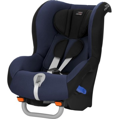 Siège auto max-way black series/moonlight blue - groupe 1/2 Britax
