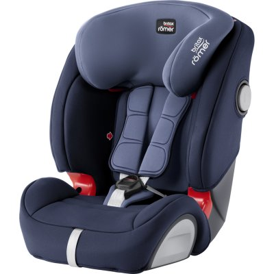 Siège auto evolva sl sict moonlight blue - groupe 1/2/3 Britax