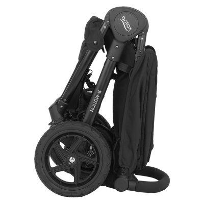 Poussette 4 roues b-motion 4 cosmos black Britax