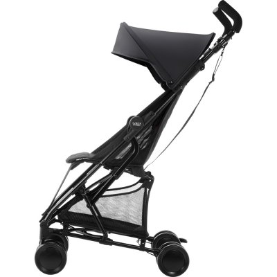 Poussette canne holiday cosmos black Britax