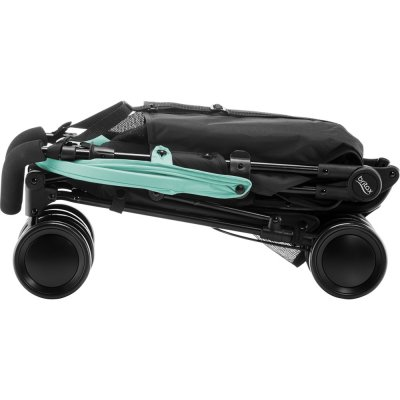 Poussette canne holiday aqua green Britax