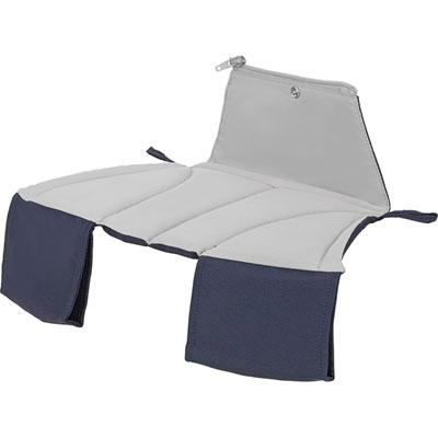 Porte bébé extension d'assise navy Britax