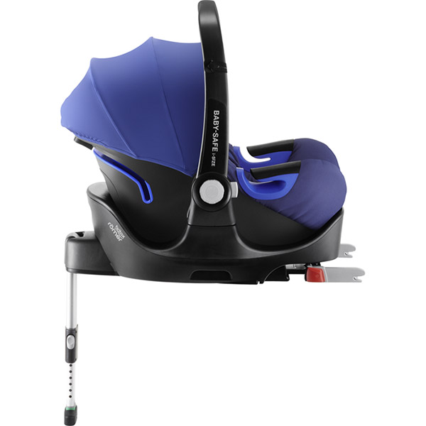 Base flex baby-safe i-size Britax