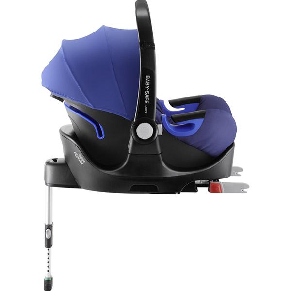 Base baby-safe i-size Britax