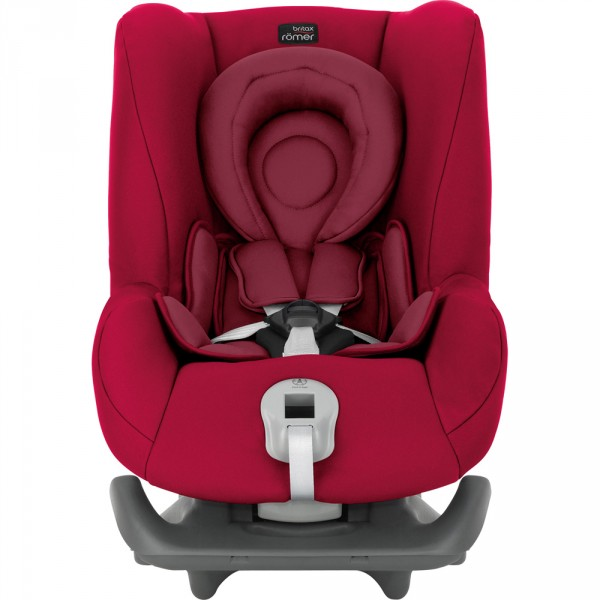 Siège auto first class plus flame red - groupe 0+/1 Britax
