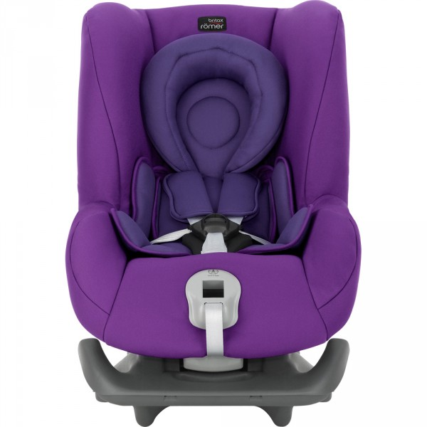 Siège auto first class plus mineral purple - groupe 0+/1 Britax