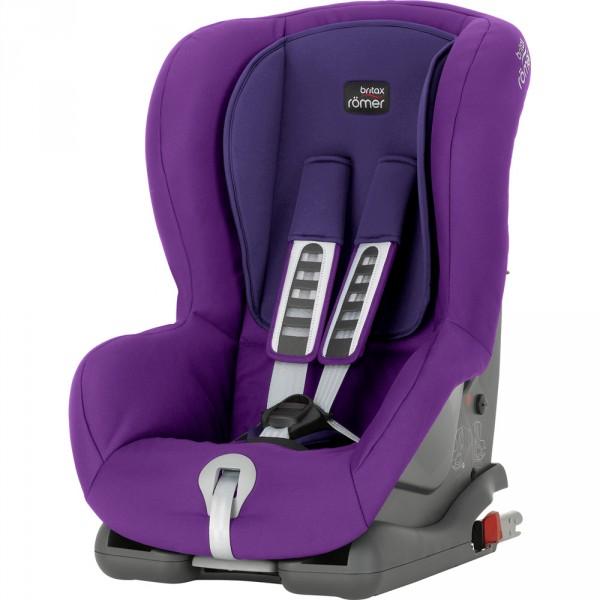 Siège auto safefix plus mineral purple - groupe 1 Britax