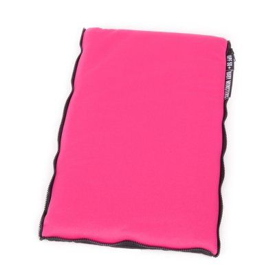 Pack couleur nacelle souple rose fuschia Baby monsters