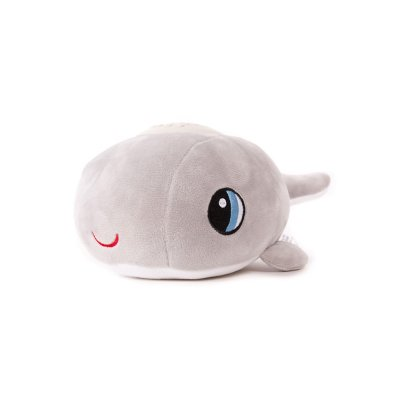 Veilleuse baleine grise Baby monsters