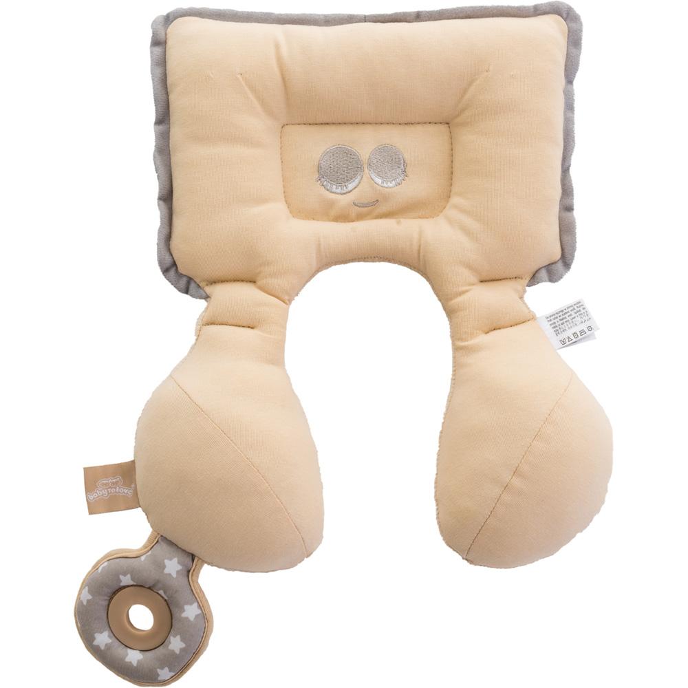 cale tete b b pili baby le doudou de babytolove sur allob b. Black Bedroom Furniture Sets. Home Design Ideas