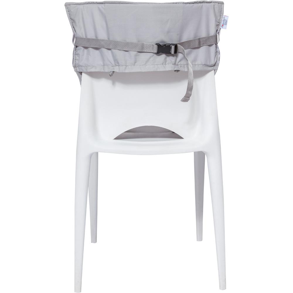 Chaise nomade b b white stars de babytolove en vente chez cdm for Chaise nomade