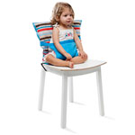 Chaise nomade bébé lines spirit