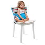Chaise nomade bébé lines spirit pas cher