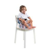 Rehausseur de table bébé easy up lines spirit