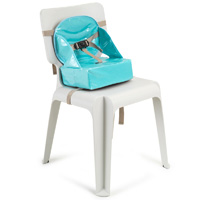 Réhausseur de table bébé easy up fresh mint