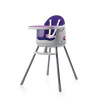 Chaise haute bébé multi dine 3 en 1 violet