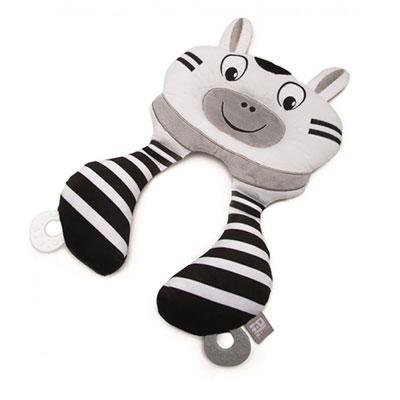 Tour de cou cale-tête pili zebra Babytolove