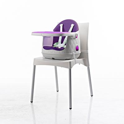 Chaise haute multi dine 3 en 1 Babytolove