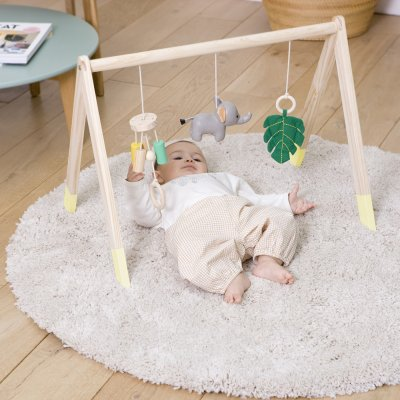 Arche d'éveil Babytolove