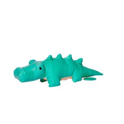 Les animaux musicaux - achille le crocodile Babytolove