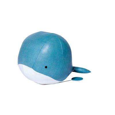 Les animaux musicaux - madeleine la baleine Babytolove