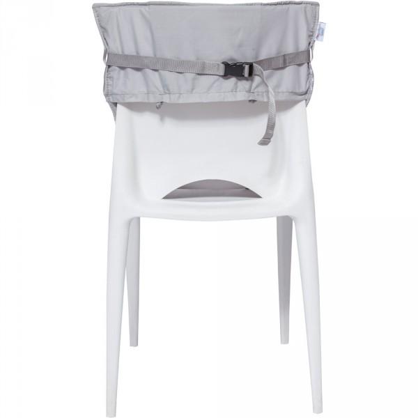 chaise nomade b b white stars de babytolove en vente chez cdm. Black Bedroom Furniture Sets. Home Design Ideas
