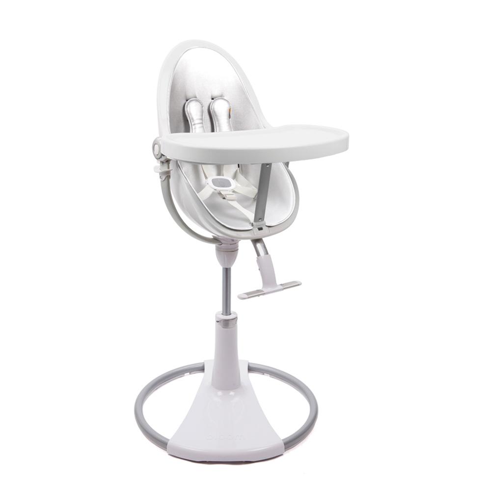 403 forbidden - Chaise haute blanche ...
