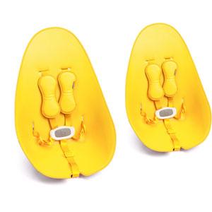 Starter kit pour chaise fresco jaune