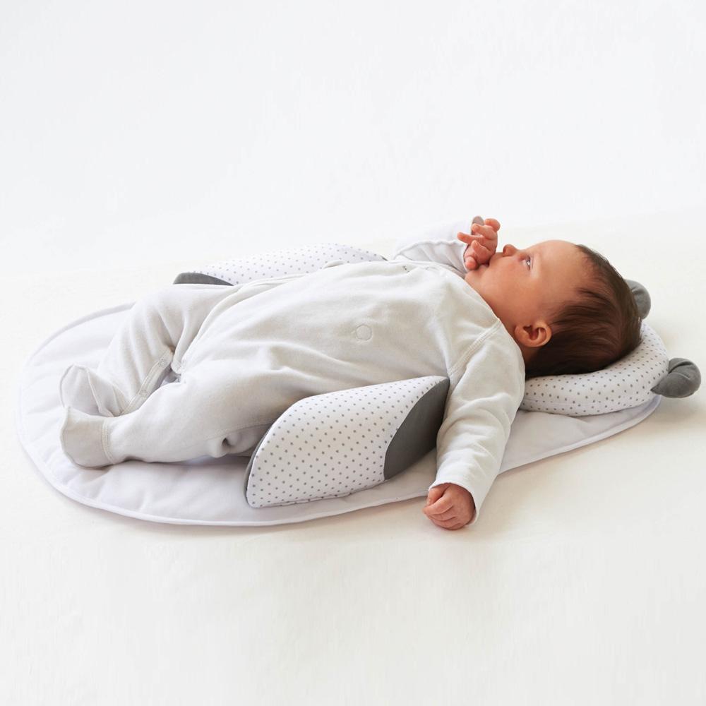 cale b b panda pad de candide sur allob b. Black Bedroom Furniture Sets. Home Design Ideas