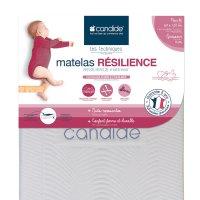 Matelas bébé resilience 60x120cm