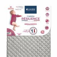 Matelas bébé resilience 70x140cm