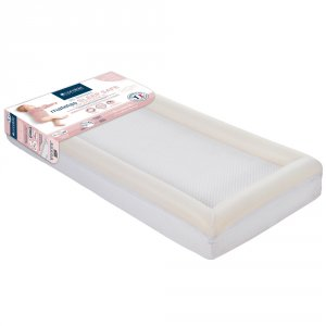 Candide Matelas bébé sleep safe croissance 60 x 120 cm
