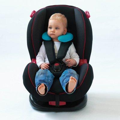 Coussin réducteur réversible baby pad air + Candide