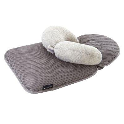 Coussin réducteur pad auto air+ gris Candide