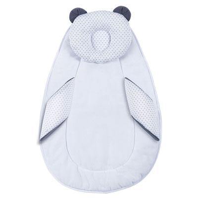 Cale bébé panda pad Candide