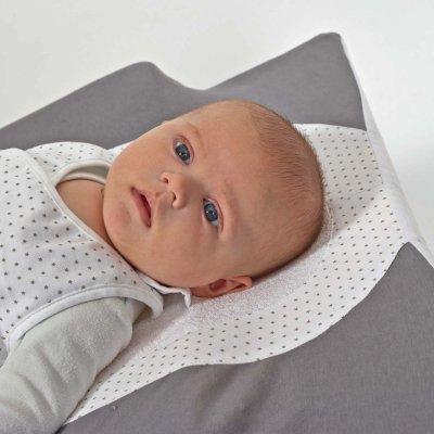 Plan inclié bébé 30° morpho clive Candide