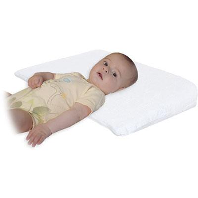 Plan incliné bébé 15° déhoussable pour lit 60 x 120 Candide