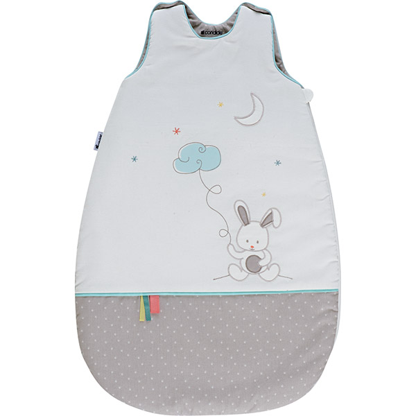 Gigoteuse naissance 0-6 mois happy dreams Candide