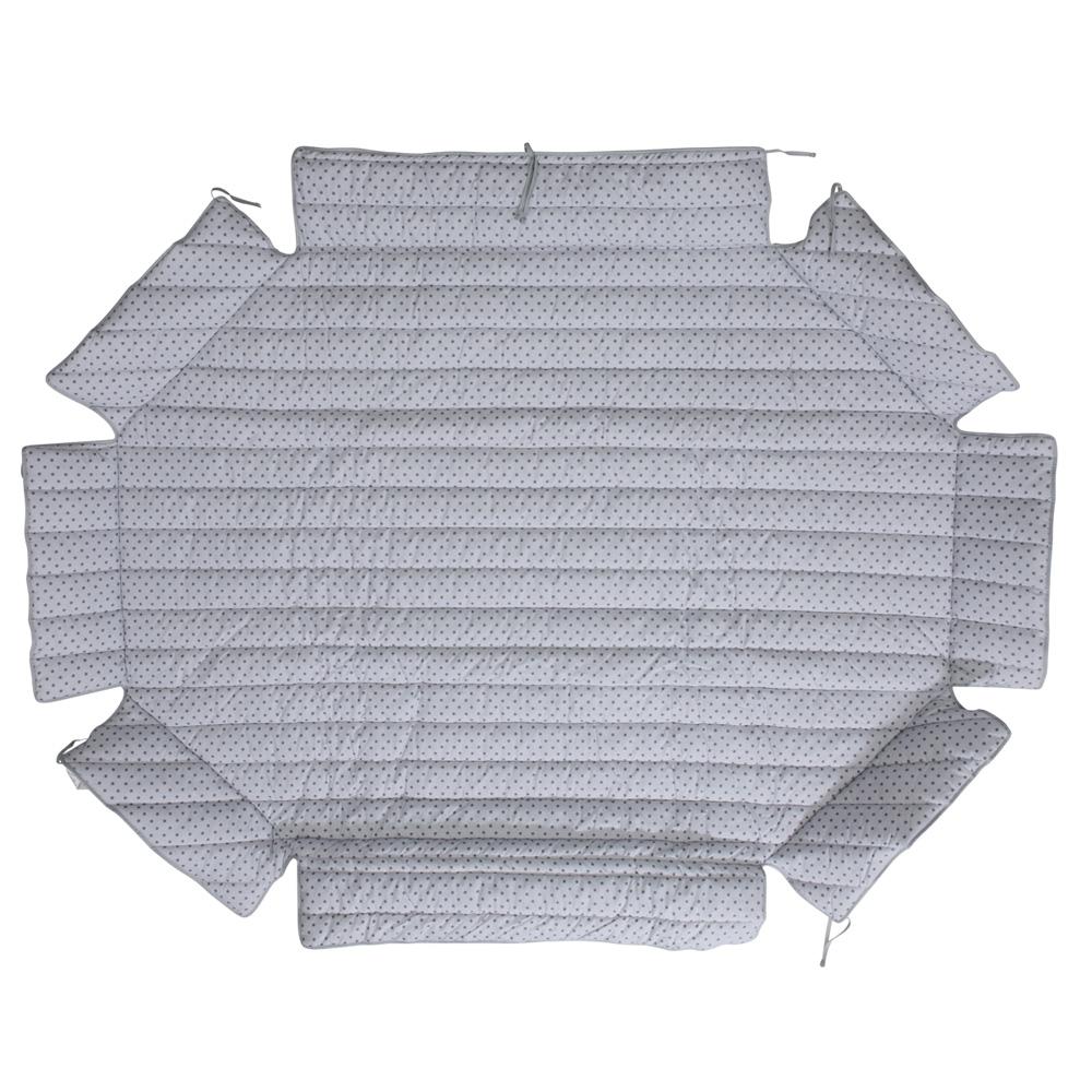 tapis de parc b b 145 x108cm confort avec rebords toiles ovale de combelle sur allob b. Black Bedroom Furniture Sets. Home Design Ideas