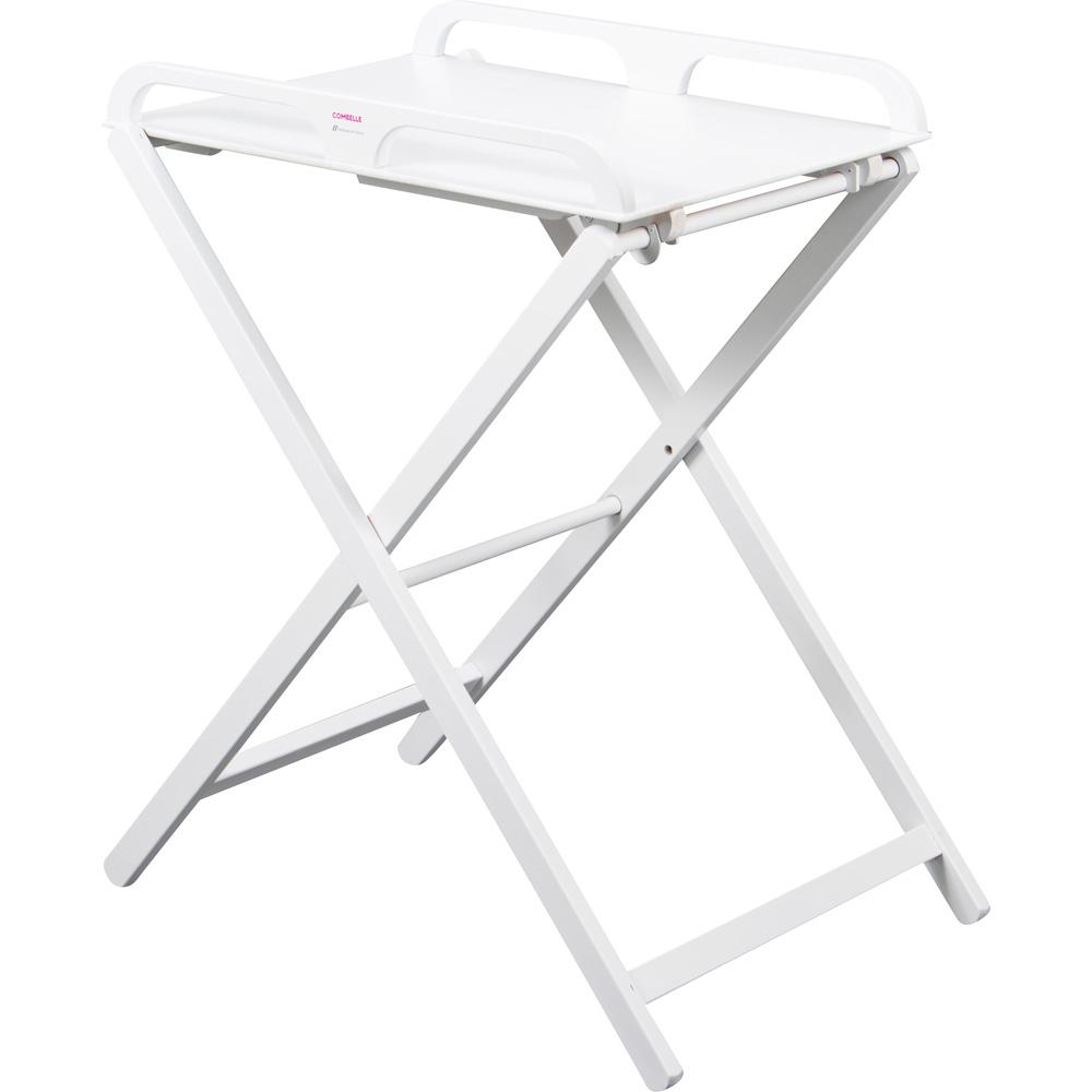 table langer jade blanc de combelle en vente chez cdm. Black Bedroom Furniture Sets. Home Design Ideas