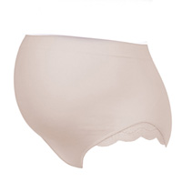 Maxi culotte de grossesse serenity pétale