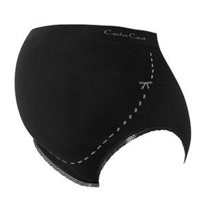 Maxi culotte illusion noir