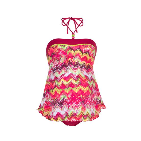 maillot de bain de grossesse tankini yucatan 30 sur allob b. Black Bedroom Furniture Sets. Home Design Ideas