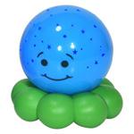 Veilleuse twinkle bleu vert pas cher