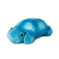 Veilleuse constellations tortue bleu