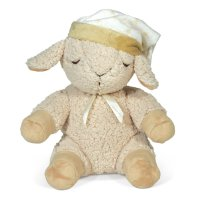 Peluche bébé apaisante sleep sheep smart sensor