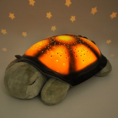Veilleuse tortue Cloud b