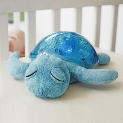 Veilleuse musicale tortue Cloud b
