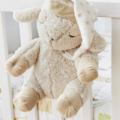 Peluche bébé apaisante sleep sheep smart sensor Cloud b